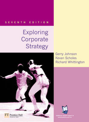 Exploring Corporate Strategy: Text Only