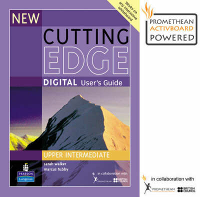 New Cutting Edge Digital Upper Intermediate