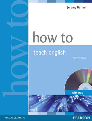 How To Teach English (with DVD)