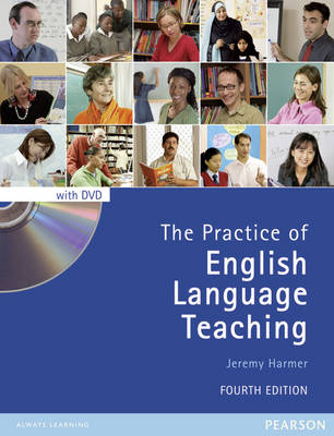 The Practice Of English Language Teaching Book & DVD Pack
