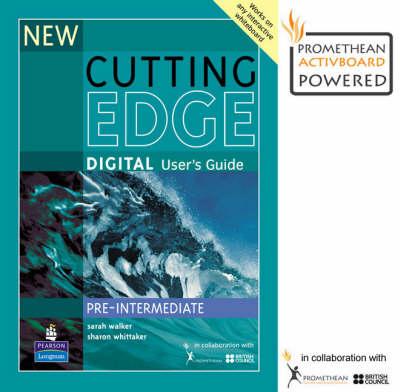 New Cutting Edge Digital Pre-Intermediate