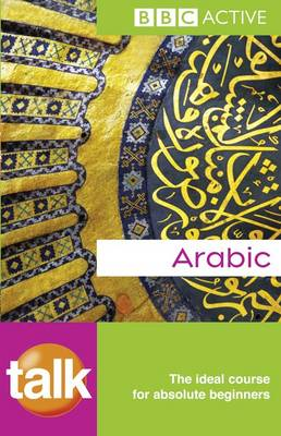 Talk Arabic Book