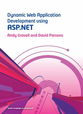 Dynamic Web Application Development with ASP.NET