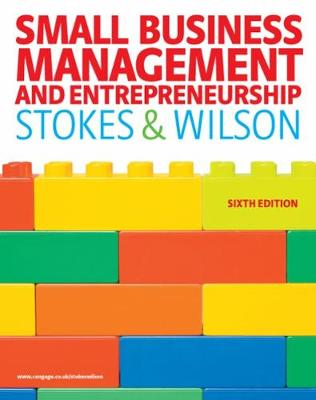 Small Business Management and Entrepreneurship