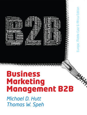 Business Marketing Management : B2B, EMEA Edition