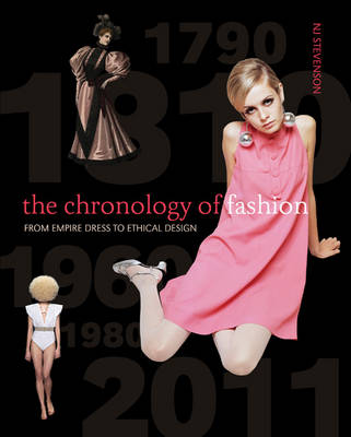 The Chronology of Fashion: From Empire Dress to Ethical Design