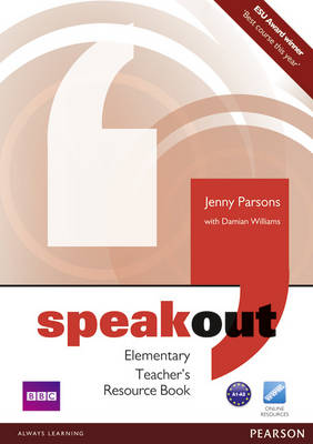 Speakout Elementary Teacher's Resource Book