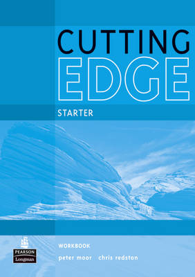 Cutting Edge: Starter Workbook without No Key