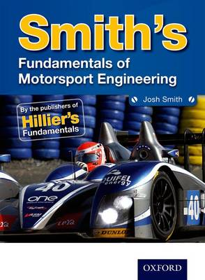 Smith's Fundamental's of Motorsport Engineering