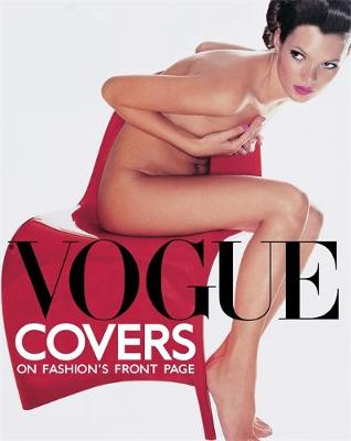 """Vogue"" Covers: on Fashion's Front Page"