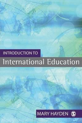 Introduction to International Education: International Schools and Their Communities