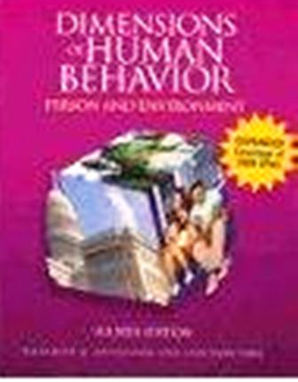 Bundle: Hutchison: Dimensions of Human Behavior: Person and Environment + The Changing Life Course