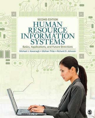 Human Resource Information Systems: Basics, Applications & Future Directions