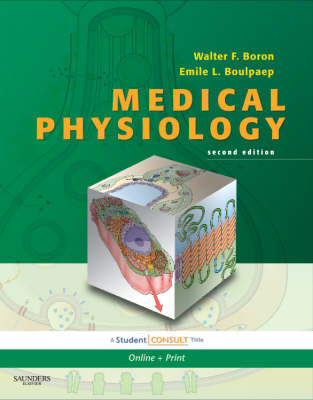 Medical Physiology: A Cellular and Molecular Approach