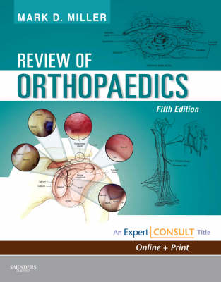 Review Of Orthopaedics 5ed08