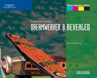 Macromedia Dreamweaver 8 Revealed