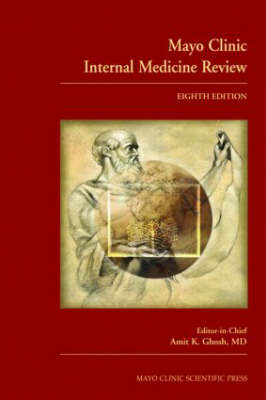 Mayo Clinic Internal Medicine Review