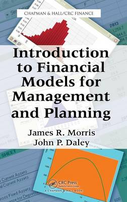 Introduction to Financial Models for Management and Planning
