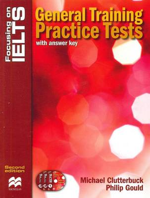 Focusing on IELTS: General Training Practice Tests Reader
