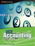 VCE Accounting Units 3 and 4: Fifth Edition