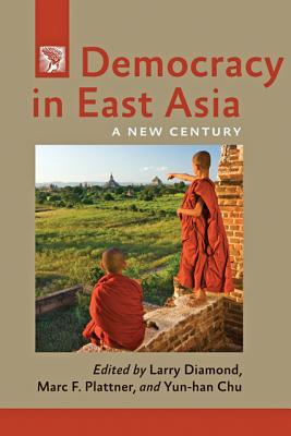 Democracy in East Asia: A New Century
