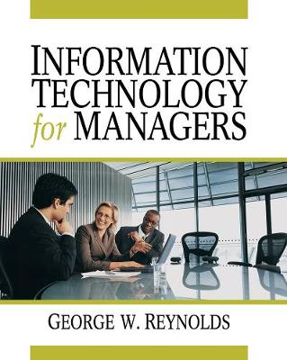 Information Systems for Business Managers