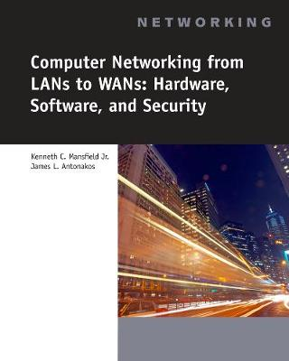 Computer Networking for Lansto Wans: Hardware, Software and Security