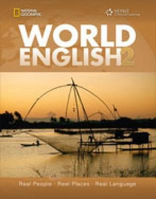 World English: 2: World English 2: Student Book Student Book