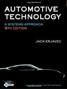 Automotive Technology: A Systems Approach