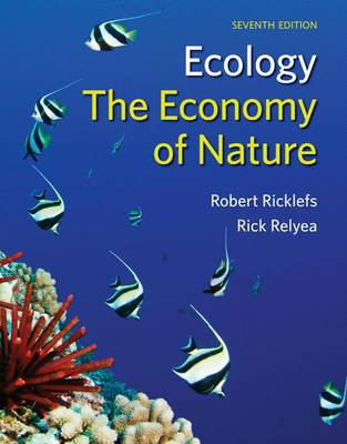 Ecology The Economy of Nature 7e