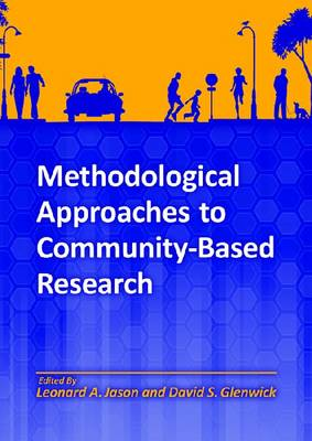Methodological Approaches to Community-Based Research