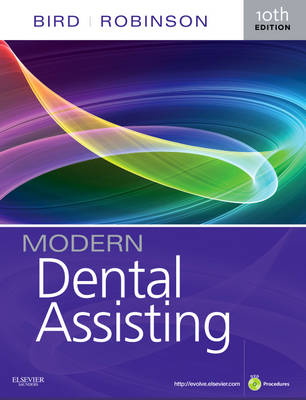 Modern Dental Assisting