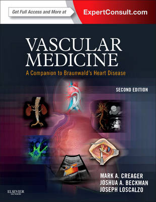 Vascular Medicine: A Companion to Braunwald's Heart Disease