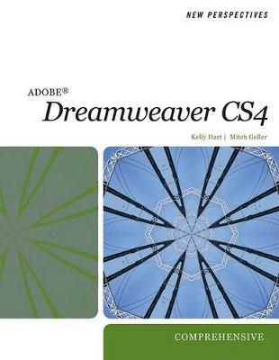 New Perspectives on Adobe Dreamweaver Cs4, Comprehensive