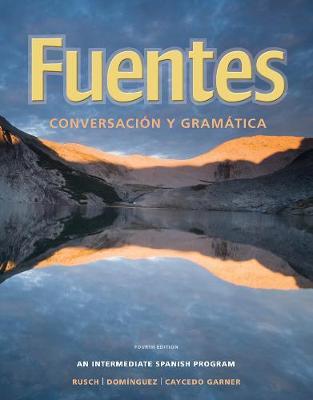 Fuentes: Conversacion Y Gramatica
