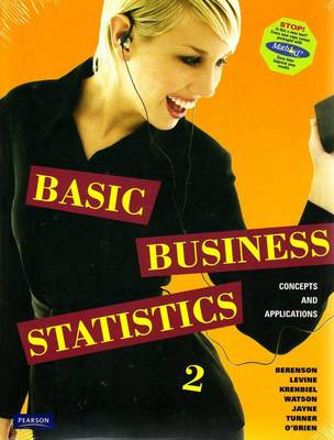 Basic Business Statistics