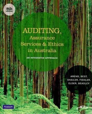 Auditing, Assurance Services and Ethics in Australia: An Integrated Approach