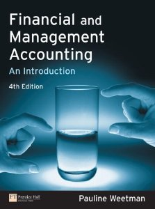 Afc 2120 Financial Accounting 4ed