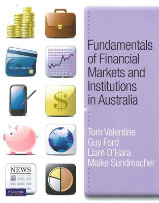 Fundamentals of Financial Markets and Institutions in Australia