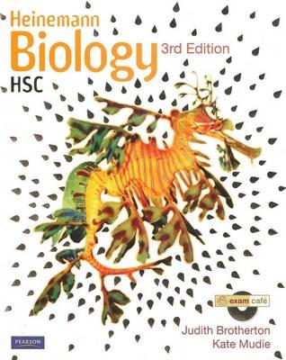 Heinemann Biology HSC