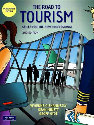 The Road to Tourism Interactive Edition