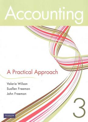 Accounting A Practical Approach 3rd Edition