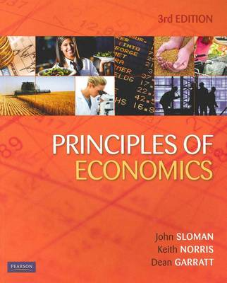 Principles of Economics 3rd Edition