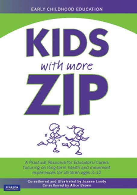 Kids with More Zip