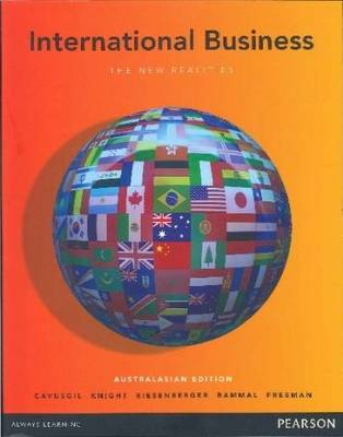 International Business Australasian Edition