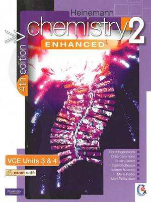 Heinemann Chemistry 2 Enhanced