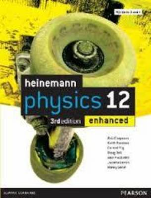 Heinemann Physics 12 Enhanced