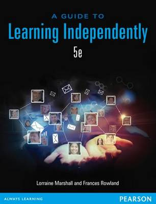 Guide to Learning Independently 5th Edition