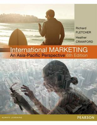 International Marketing 6th Edition