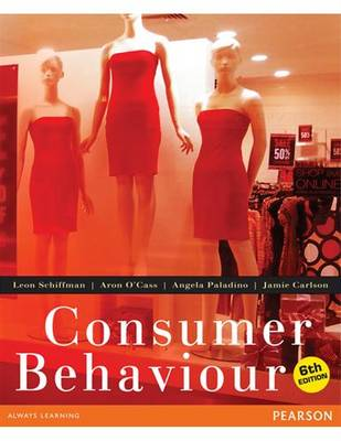 Consumer Behaviour 6th Edition